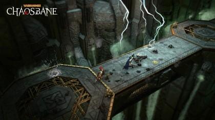 Warhammer: Chaosbane игра