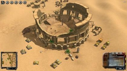 Скриншоты S.W.I.N.E. HD Remaster