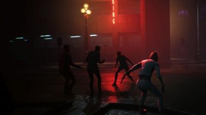 Скриншоты Vampire: The Masquerade – Bloodlines 2
