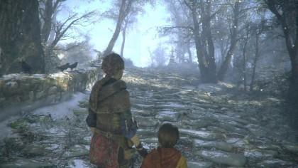 A Plague Tale: Innocence игра
