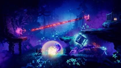 Trine 4: The Nightmare Prince игра