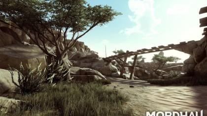 Скриншоты Mordhau
