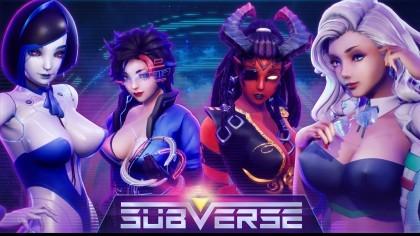 Subverse игра
