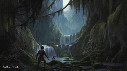 Star Wars Jedi: Fallen Order скриншоты