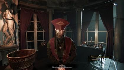 Скриншоты Lust from Beyond