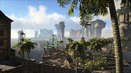 Скриншоты ATLAS