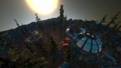 Скриншоты Outer Wilds