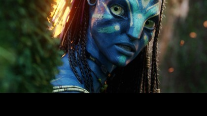 Avatar (2020) игра