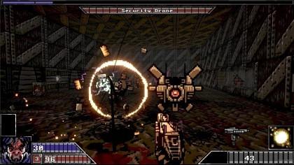 Скриншоты Project Warlock