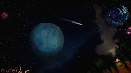 Outer Wilds игра