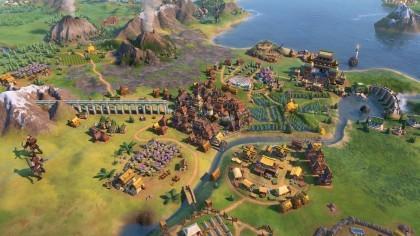 Скриншоты Sid Meier's Civilization VI: Gathering Storm
