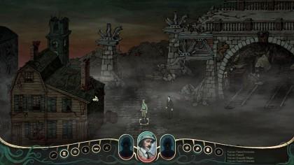 Stygian: Reign of the Old Ones игра