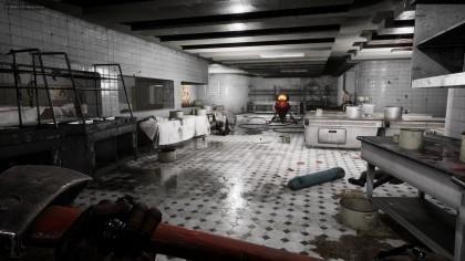 Скриншоты Atomic Heart