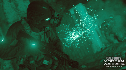 Скриншоты Call of Duty: Modern Warfare (2019)