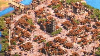 Age of Empires II: Definitive Edition игра