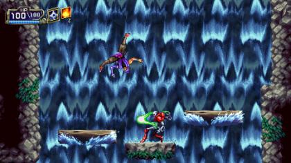 Скриншоты Bushiden