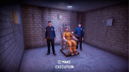 Скриншоты Prison Simulator
