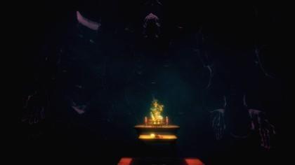 Скриншоты Devotion