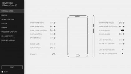Скриншоты Smartphone Tycoon