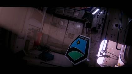Скриншоты Observation