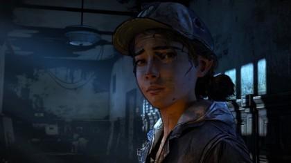 The Walking Dead: The Final Season игра