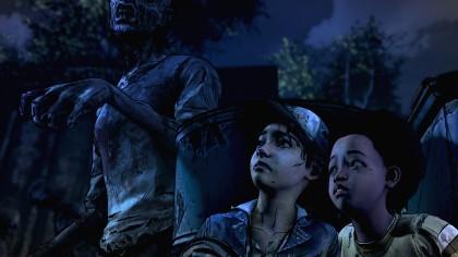 Скриншоты The Walking Dead: The Final Season