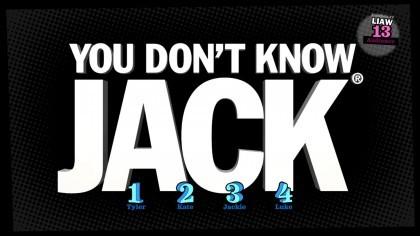Jackbox Party Pack 5 игра