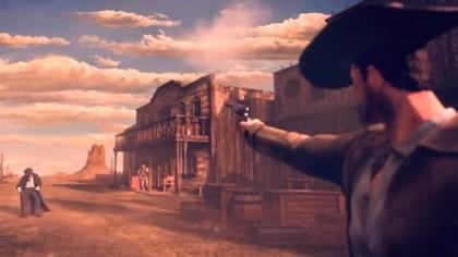 Скриншоты Desperados III