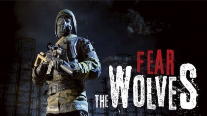 Fear the Wolves игра