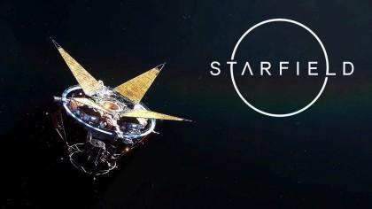 игра Starfield