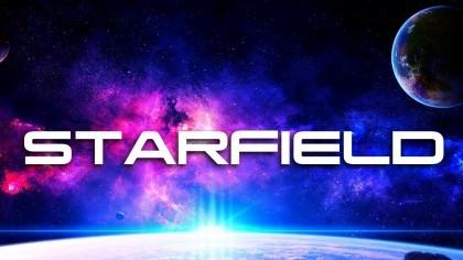 Скриншоты Starfield