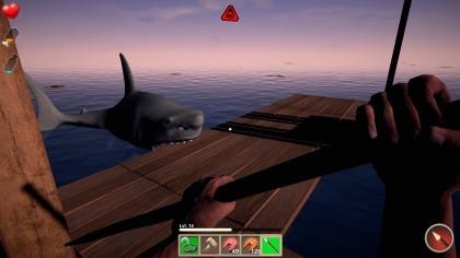 Скриншоты Survive on Raft
