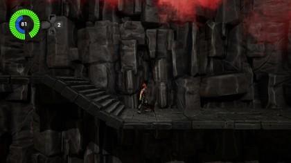 Скриншоты Divenia