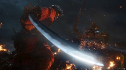 Скриншоты Final Fantasy XIV: Shadowbringers