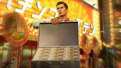 Скриншоты Yakuza 0