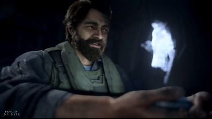 Halo: Infinite игра