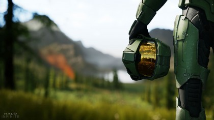Крис Ли покинул разработку Halo: Infinite