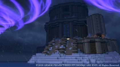 Dragon Quest Builders 2 игра