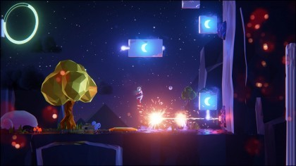 Скриншоты Planet Alpha