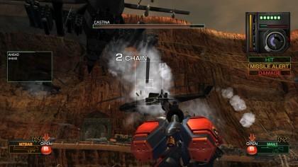 Metal Wolf Chaos XD игра