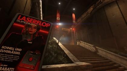 Wolfenstein: Youngblood игра