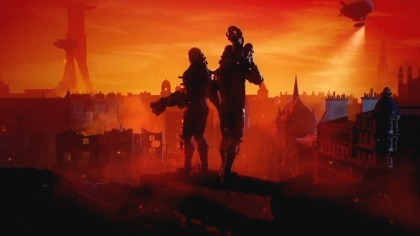 Скриншоты Wolfenstein: Youngblood