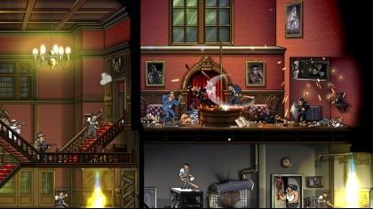 Скриншоты Guns, Gore and Cannoli 2