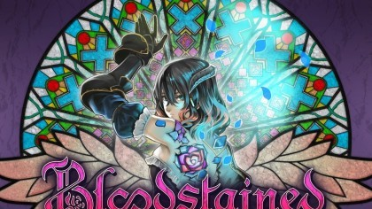 Bloodstained: Ritual of the Night скриншоты