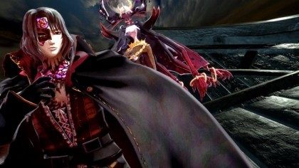 Bloodstained: Ritual of the Night игра
