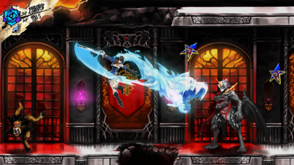 Скриншоты Bloodstained: Ritual of the Night