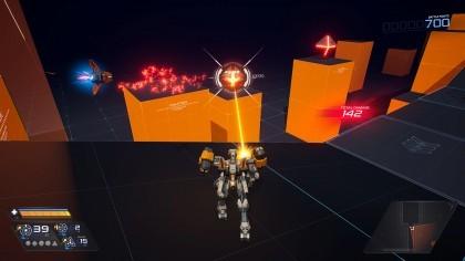 M.A.S.S. Builder игра