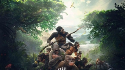 Скриншоты Ancestors: The Humankind Odyssey