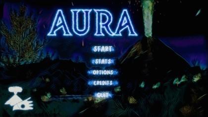 The Aura Warrior игра