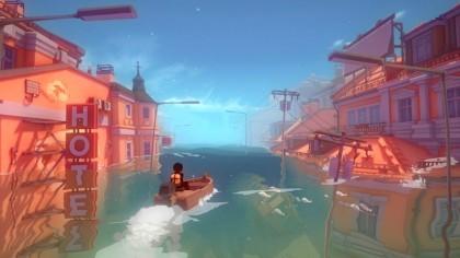 Sea of Solitude игра